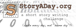 StoryADayCover
