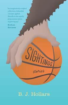 Sightings by B.J. Hollars